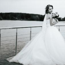 Wedding photographer Nataliya Zinenkova (NataliZinenkova). Photo of 01.08.2015
