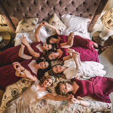 Wedding photographer Egle Sabaliauskaite (vzx_photography). Photo of 29.10.2018