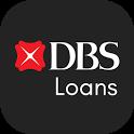 DBS Loans icon