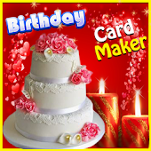 Happy Birthday Card Maker