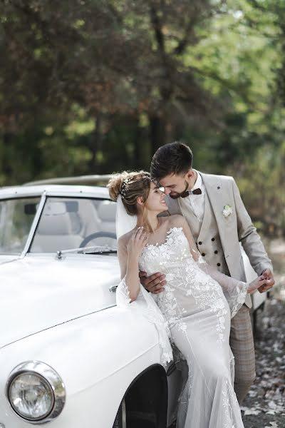 Wedding photographer Настя Гельцель (heltsel). Photo of 06.05.2020