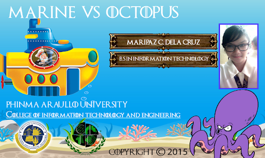 How to mod Marine Vs Octopus patch 1 0 apk for bluestacks