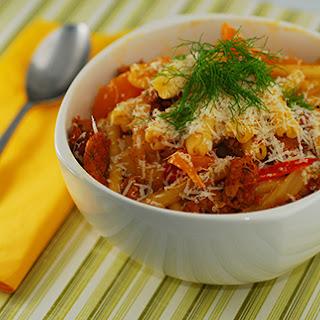 Italian Sausage Pasta Fennel Seeds Recipes