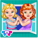 Baby Full House - Care & Play icon