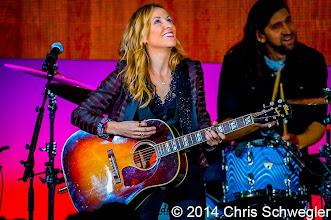 Photo: Credit: Chris Schwegler. www.schwegweb.com