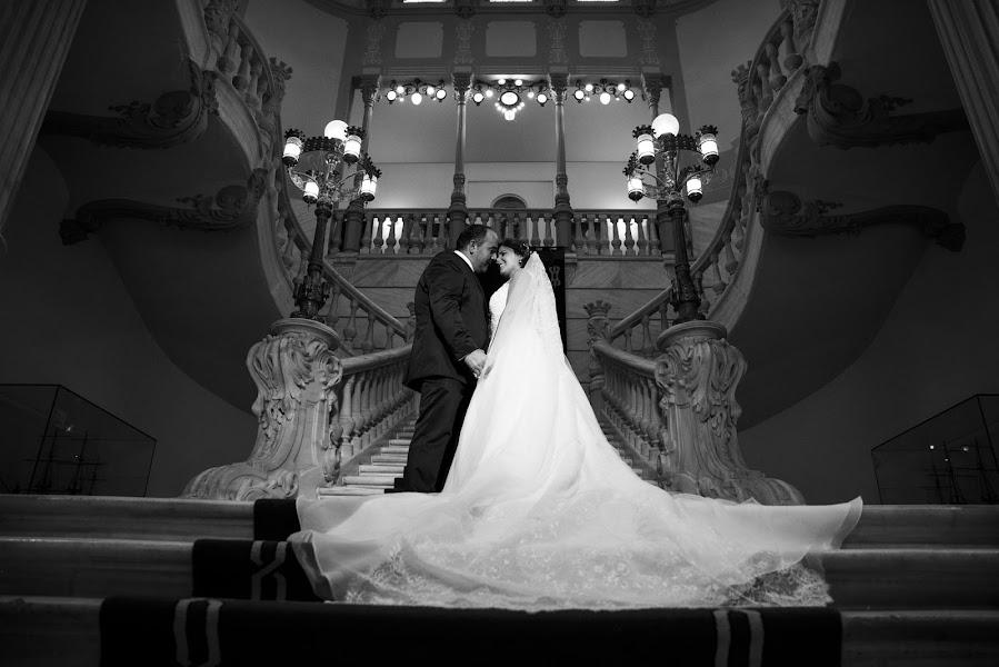 Fotógrafo de bodas Alberto López sánchez (albertolopezfoto). Foto del 03.09.2018