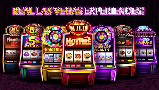 MY 777 SLOTS -  Best Casino Game & Slot Machines 1.0.5 screenshots 1