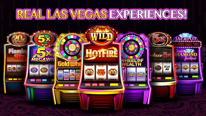 MY 777 SLOTS - Best Casino Game & Slot Machines - Latest version for  Android - Download APK
