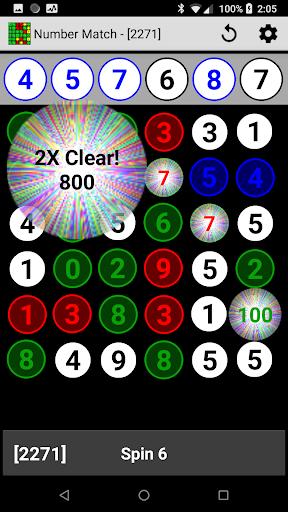 Number Match 1.5 screenshots 5