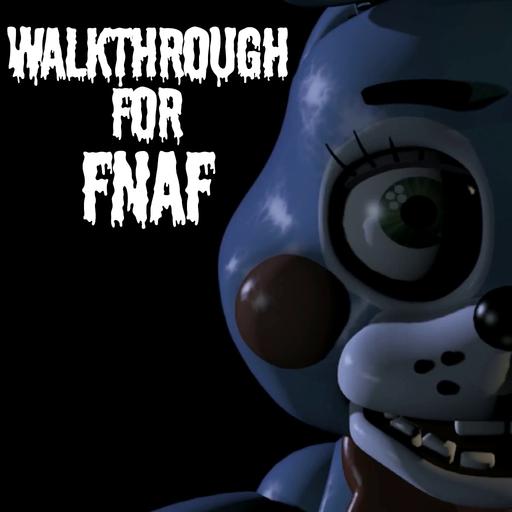 Pockets Tips For FNAF 1 2 3 4