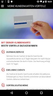 Download Fashion & Sports Company For PC Windows and Mac apk screenshot 2