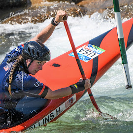 by Terry DeMay - Sports & Fitness Watersports