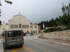 Photo: Santa Maria degli Angeli, Assisi tour San Giovanni Rotondo da Padre Pio