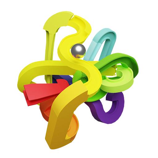twist-maze-3d