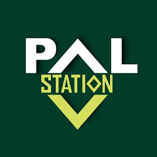 Pal Station Radio - náhled