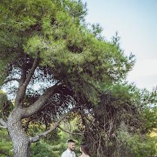 Wedding photographer Manos Mpinios (ManosMpinios). Photo of 14.08.2018