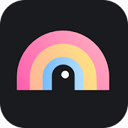 App Rainbow-Photo Overlay, Superimpose Double Exposure APK for Windows Phone