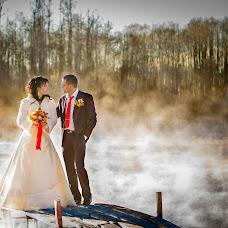 Wedding photographer Anastasiya Kazanceva (NastiKa). Photo of 24.11.2015