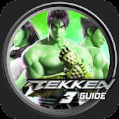 Tải Game Tips for Tekken 3