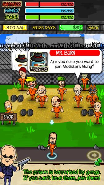 Prison Life v1.4.1