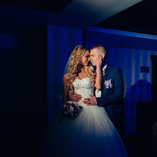 Wedding photographer Anton Uglin (UglinAnton). Photo of 21.05.2017