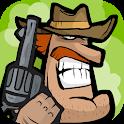 Zombie West: Dead Frontier icon