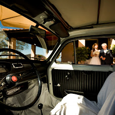 Wedding photographer Fabio Sciacchitano (fabiosciacchita). Photo of 13.07.2017