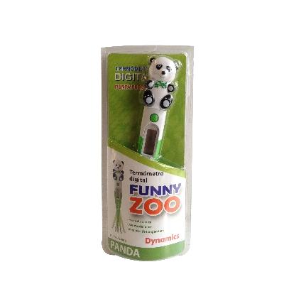 termometro digital dynamics funny zoo panda