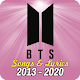 Download Stay Gold BTS Song and Lyric For PC Windows and Mac 1.0.0
