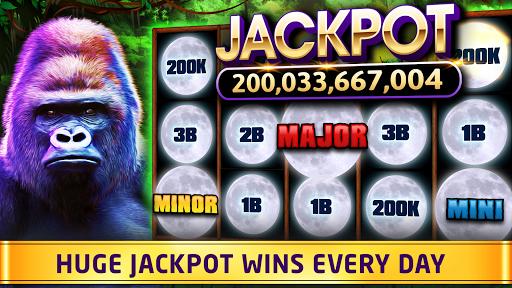 WinFun - New Free Slots Casino screenshots 1