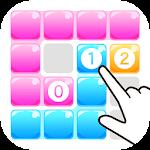 ぷるにょっき - 頭が良くなる大人の脳トレ パズル ゲーム Icon