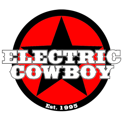 Electric Cowboy Fort Smith