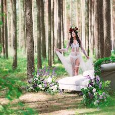 Wedding photographer Tatyana Pikina (TatianaPikina). Photo of 20.06.2017