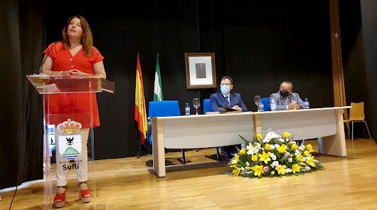 """25 millones de euros para """"acabar con la falta de agua"""" en el Almanzora"""