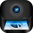 CamScanner : Free Document Scanner HD PDF Scanning icon