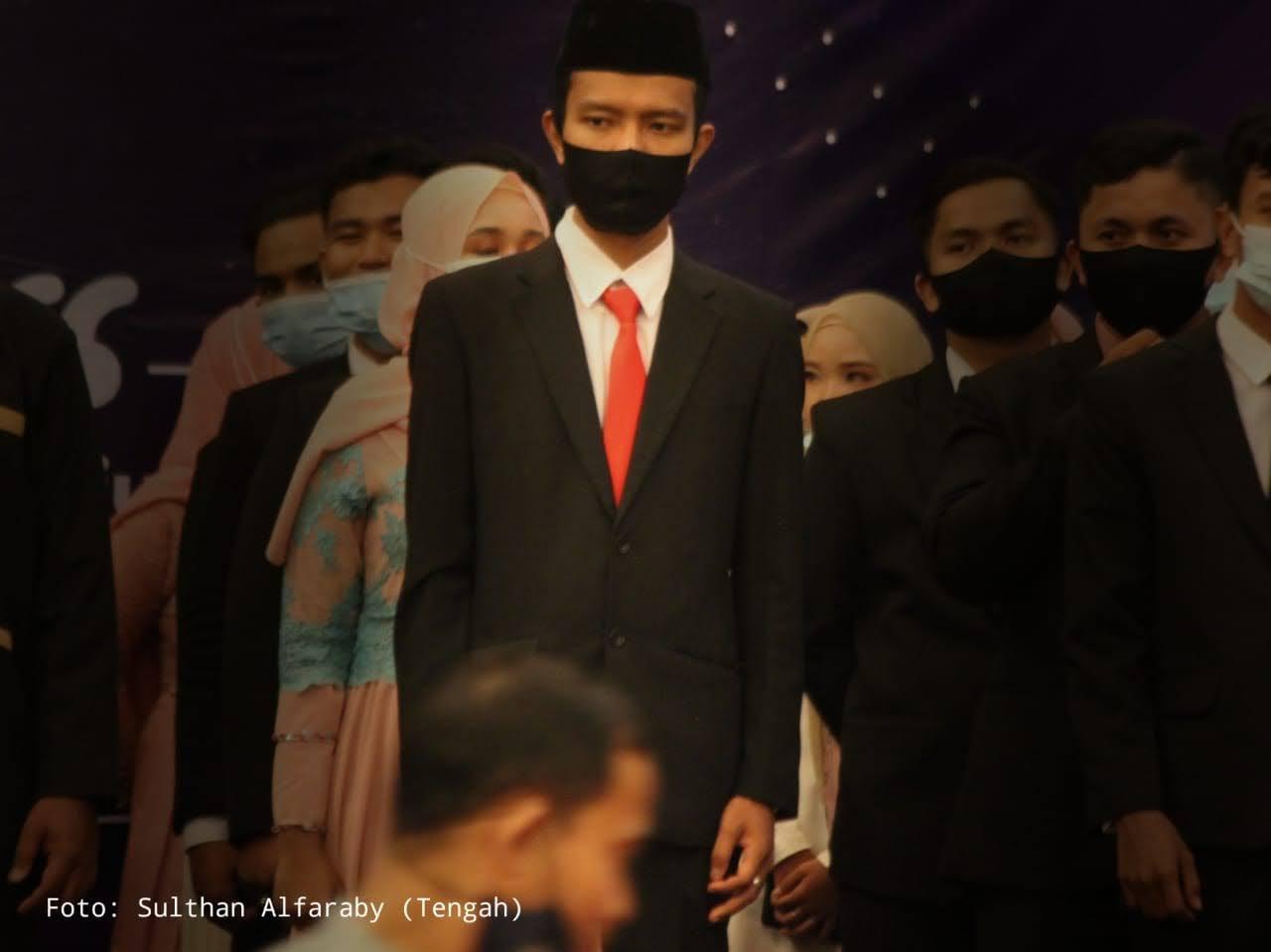 Sulthan Alfaraby akan Diberikan Penghargaan oleh MPI, Ini Tanggapannya