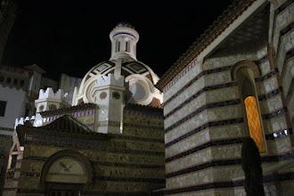 Photo: ... à la cathédrale dans la vieille ville.