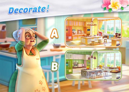 Design Island: 3D Home Makeover 3.15.0 screenshots 19