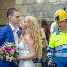Wedding photographer Valeriy Senkine (Senkine). Photo of 17.02.2016