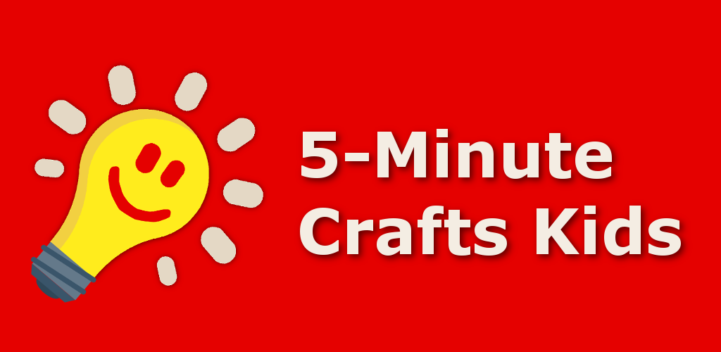 Download 5 Minute Crafts Kids By Divisity Apk Latest Version App For