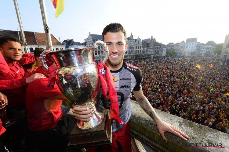Is Verrips op weg naar Belgische topclub?