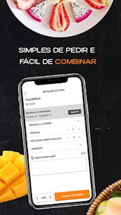 App GT FOOD - Comanda Eletrônica APK for Windows Phone