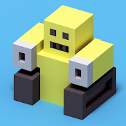 BotSumo - for 2 players