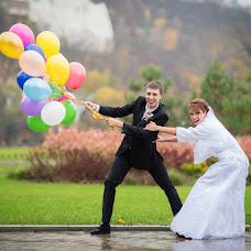 Wedding photographer Dmitriy Alimkin (Alimkin). Photo of 21.10.2014