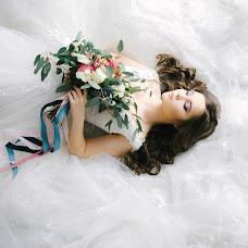 Wedding photographer Nataliya Malova (nmalova). Photo of 21.02.2018