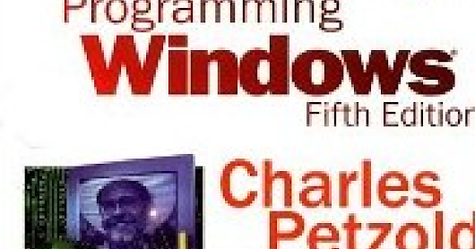 programming windows fifth edition ebooks.pdf - Google Drive