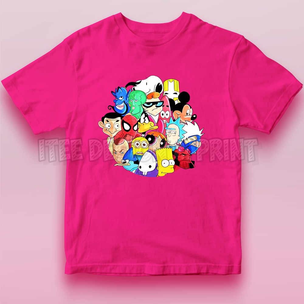 Superhero Cartoon Network 18