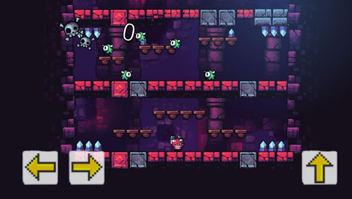 Fromon cave adventures android2mod screenshots 3