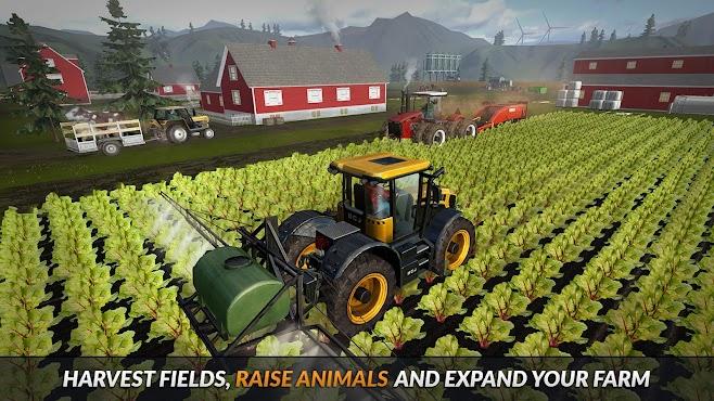 Farming PRO 2016 v1.9