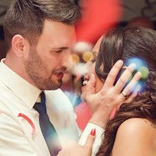 Wedding photographer Zoran Marjanovic (Uspomene). Photo of 20.01.2018